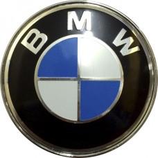 Колпачок (заглушка) литого диска BMW D64 Color-chrome