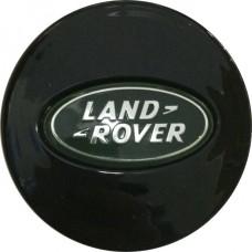 Колпачок (заглушка) литого диска Land Rover D47 Black-green