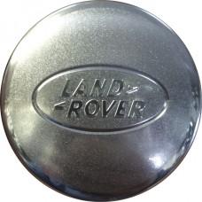 Колпачок (заглушка) литого диска Land Rover D47 Silver-chrome
